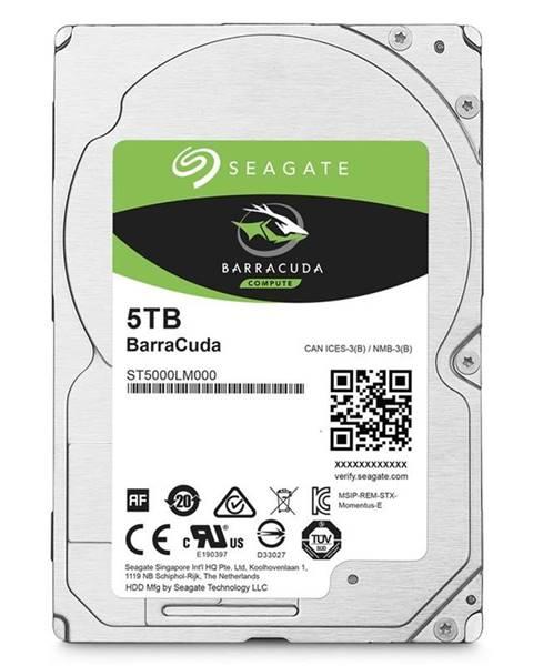 Počítač Seagate