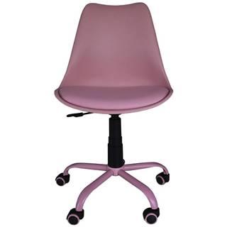 Otočná stolička Anna