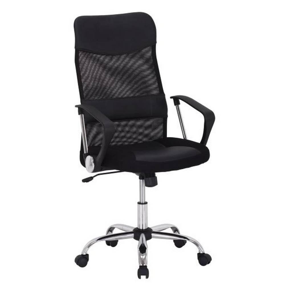 Möbelix Otočná stolička Grado