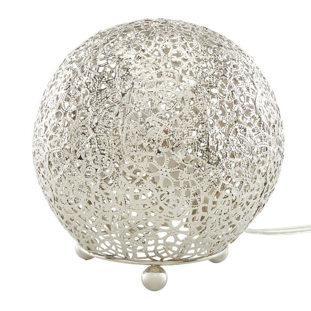 Möbelix stolová Lampa Orient4 20/27cm, 60 Watt