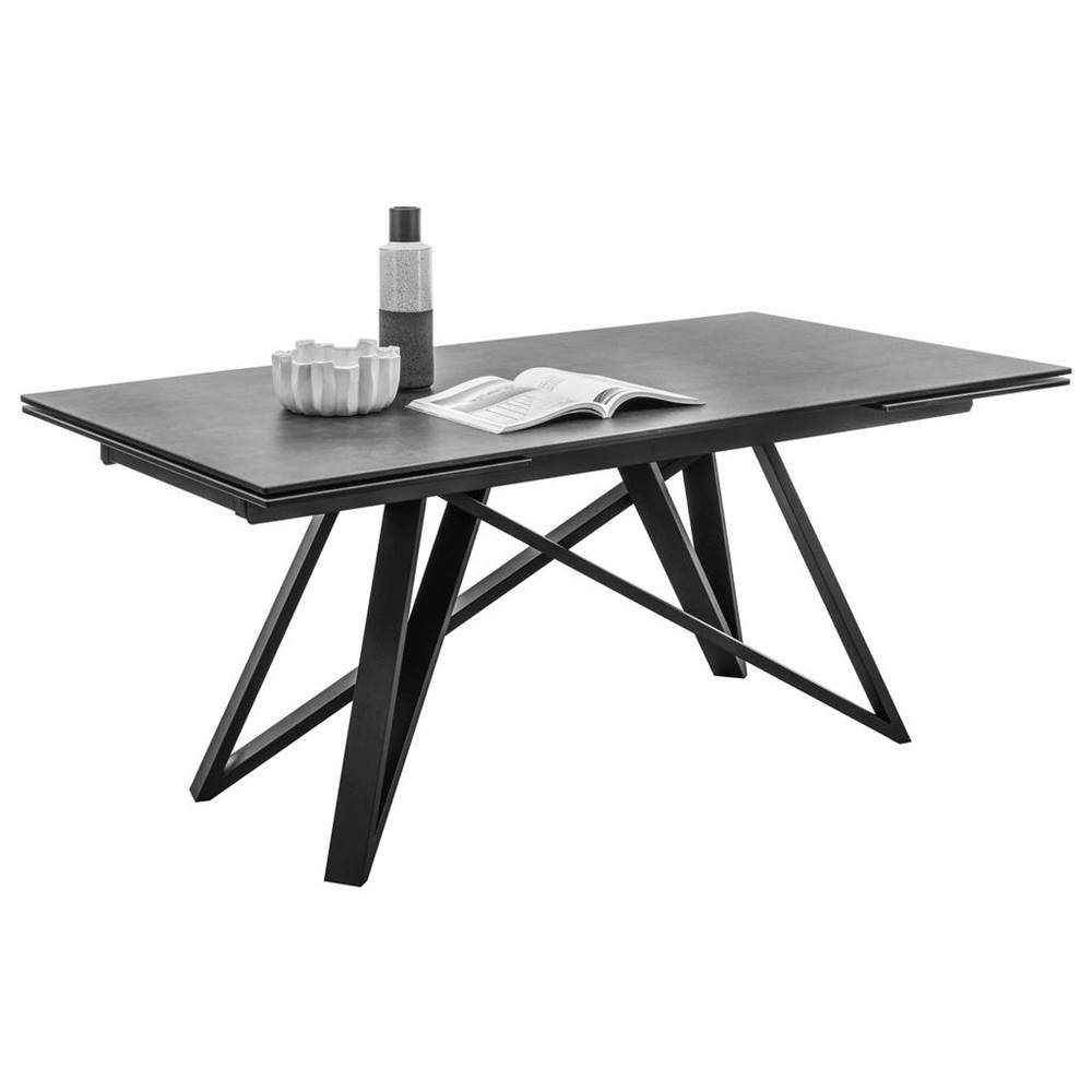 Möbelix Jedálenský stôl Charly 180-280 Cm