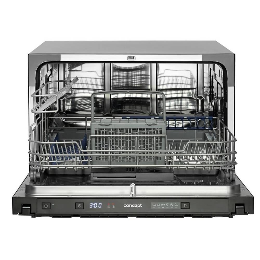 Möbelix umývačka Riadu Mnv6760