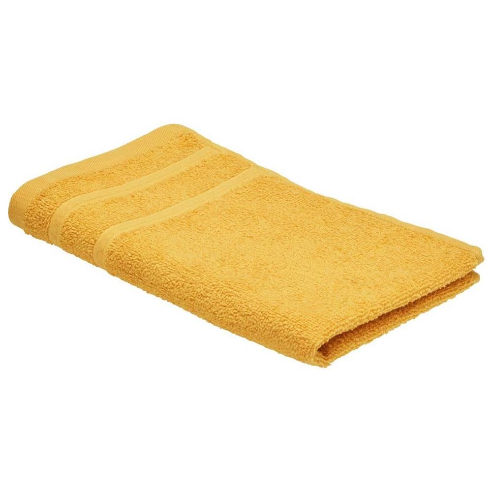 Möbelix uterák Pre Hostí Melanie, 30/50cm, Žltá