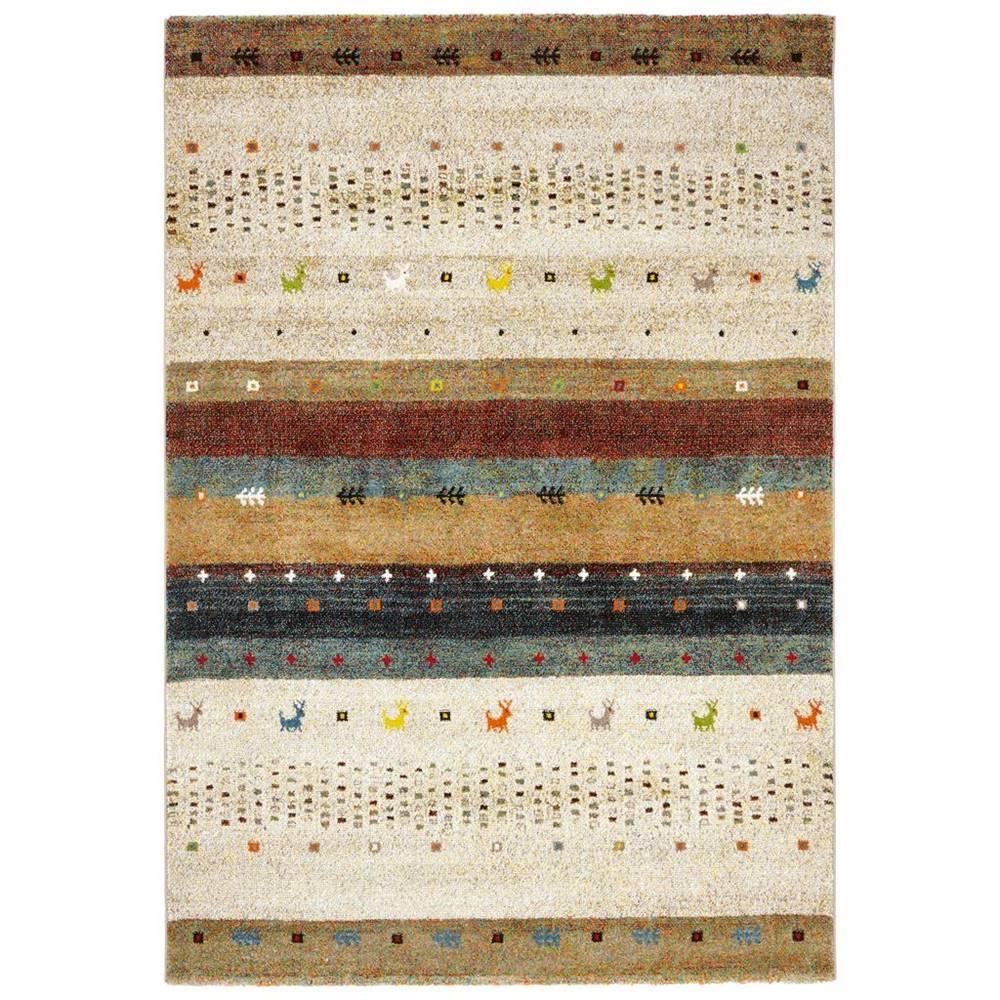 Möbelix Tkaný koberec Inka 2, 120/170cm