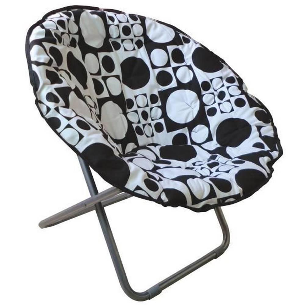 Möbelix skladacia stolička Papa sam
