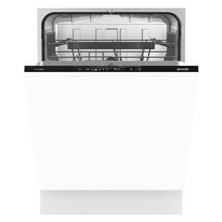 Umývačka riadu Gorenje Advanced GV651D60
