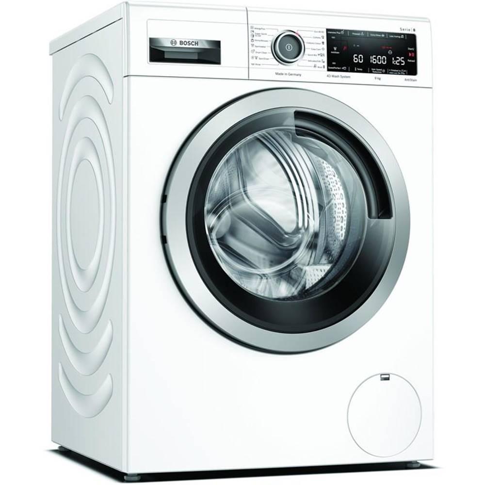 Bosch Práčka Bosch Serie | 8 Wax32m40by biela