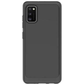 Kryt na mobil Samsung na Galaxy A41  čierny