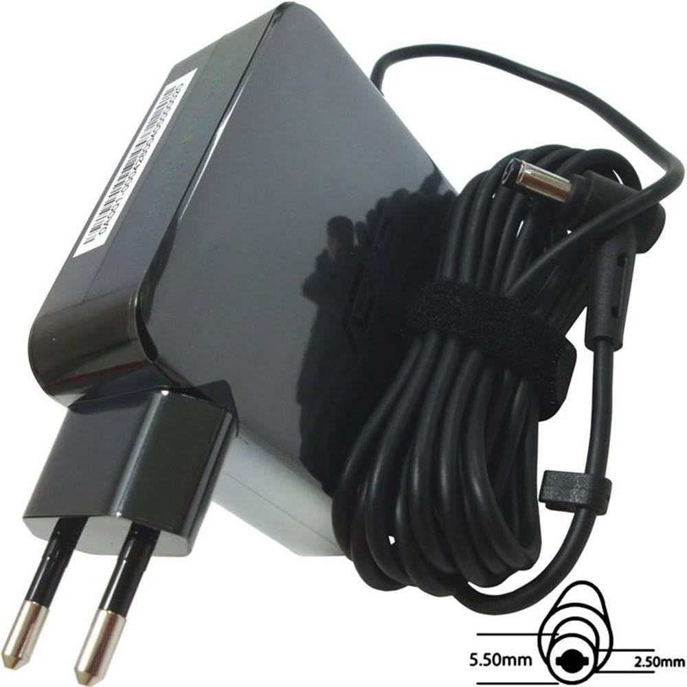 Asus Sieťový adaptér Asus 65W 19V 2P W/O Core s EU plugem