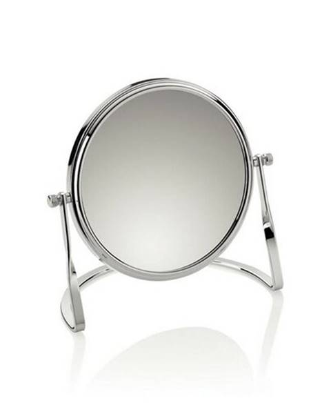 Strieborné zrkadlo KELA