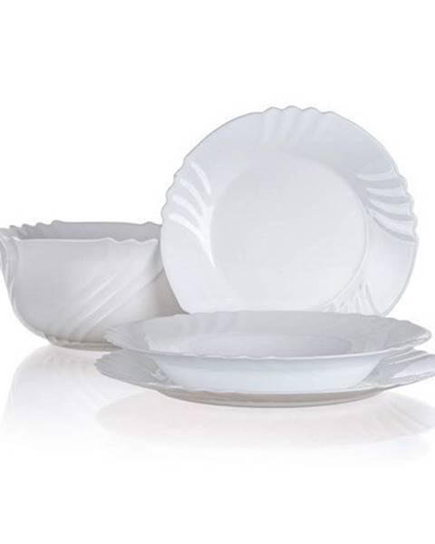 Biele kuchynské pomôcky Jerry Fabrics