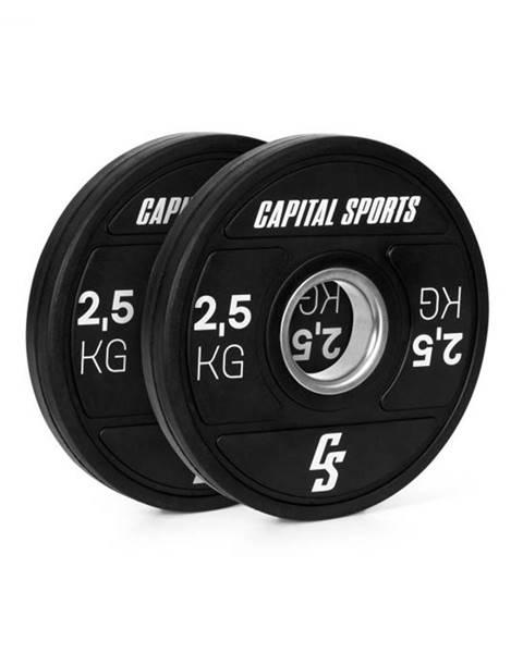 Pomôcky pre posilňovanie Capital Sports
