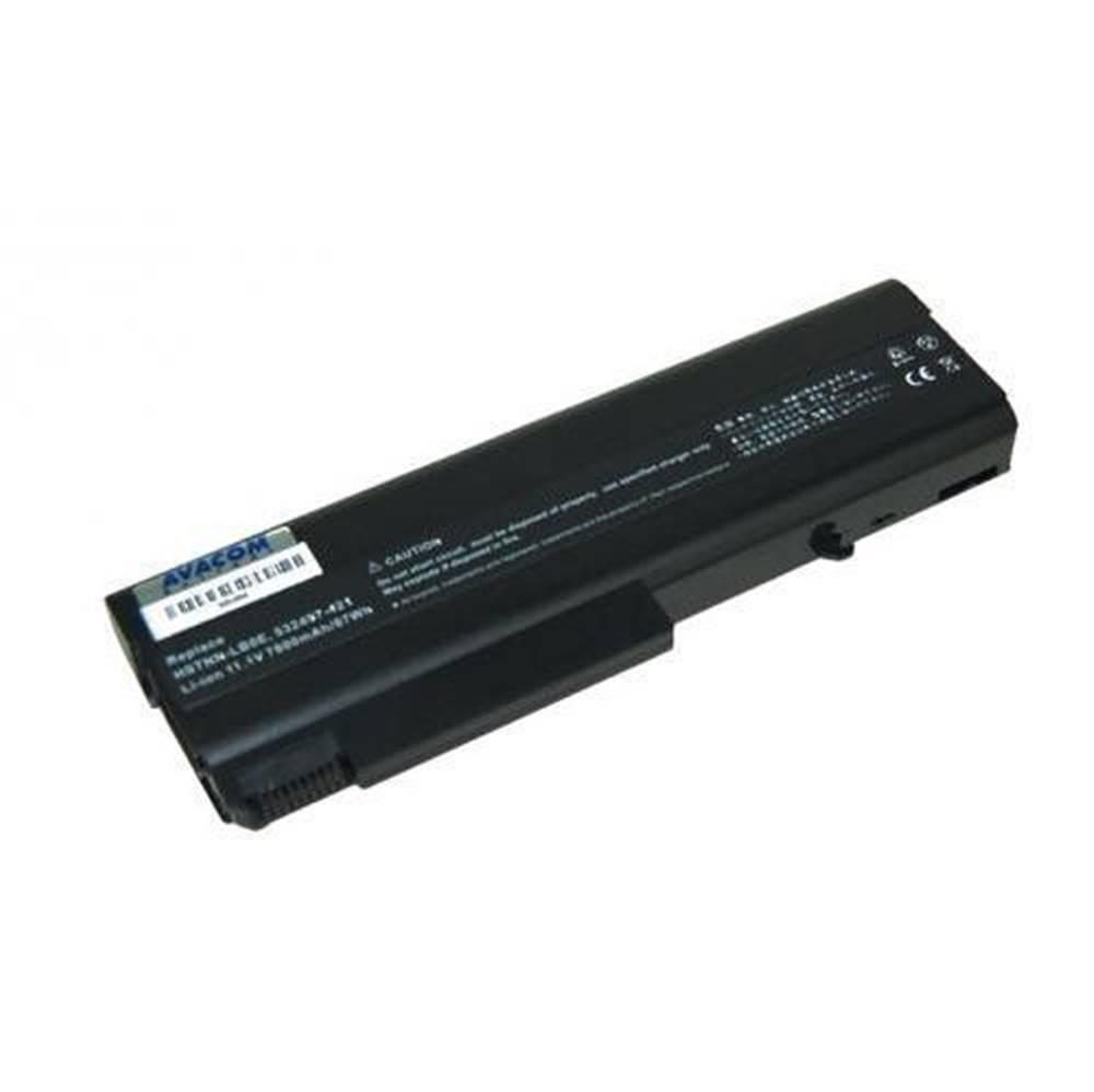 Avacom Batéria Avacom pro HP Business 6530b/6730b Li-Ion 10,8V 7800mAh