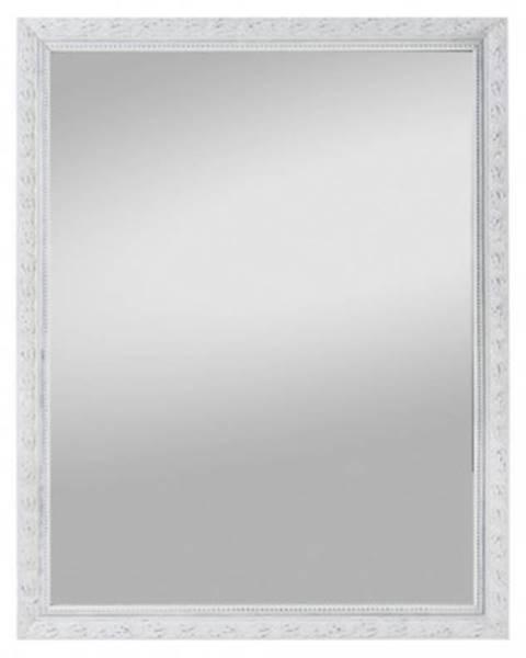 Biele zrkadlo ASKO - NÁBYTOK