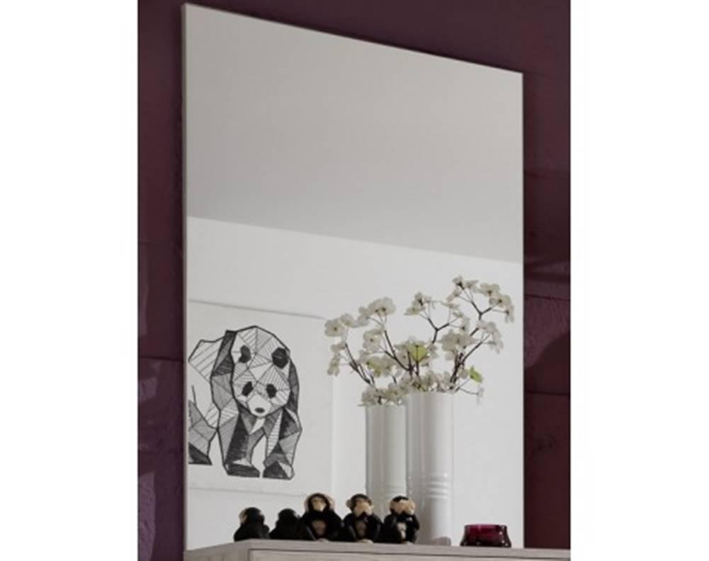 ASKO - NÁBYTOK Nástenné zrkadlo Verona 54%