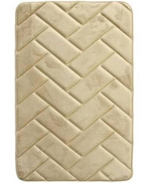 Béžový koberec Karlsson