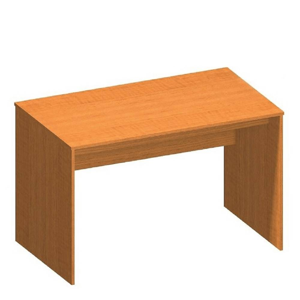 Tempo Kondela Písací stôl čerešňa TEMPO ASISTENT NEW 021 PI