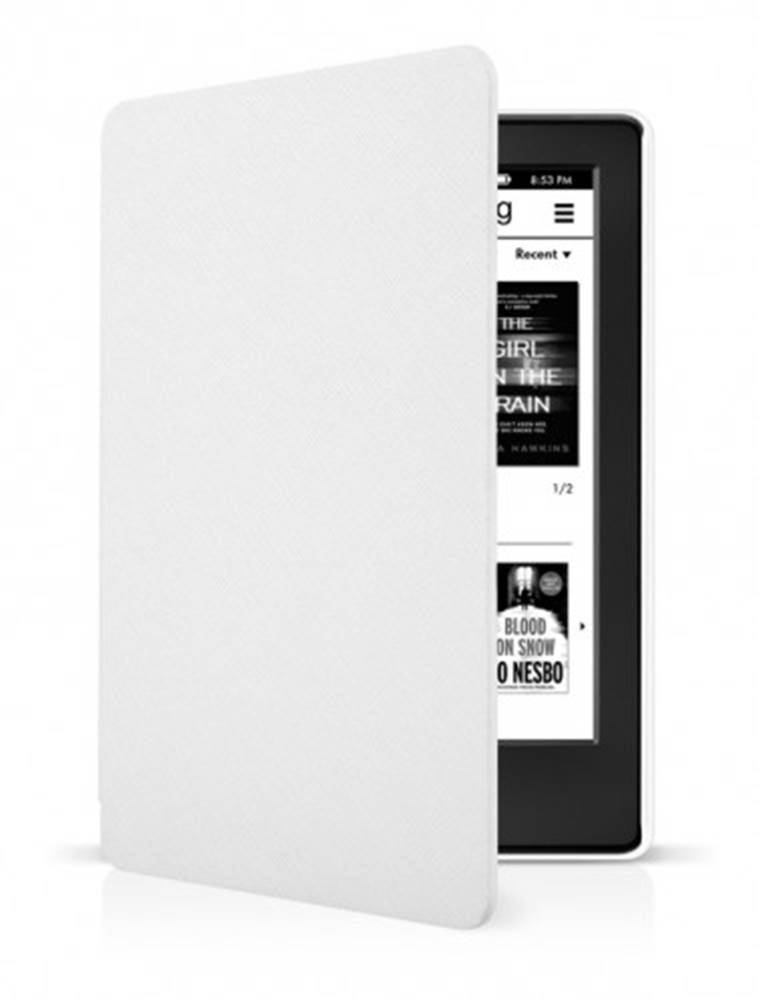 Connect IT Puzdro na čítačku kníh Amazon Kindle 2019/2020, biele