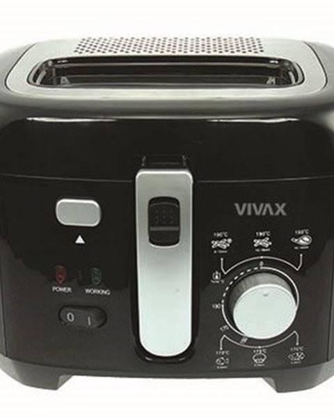 Fritéza VIVAX