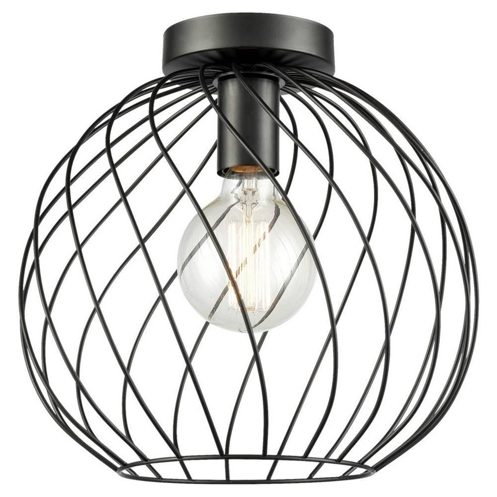 Möbelix stropné svietidlo Ottula, 30/29cm, 40 Watt