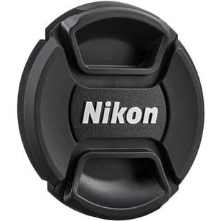 Snímač Nikon LC-58 58mm, přední čierne