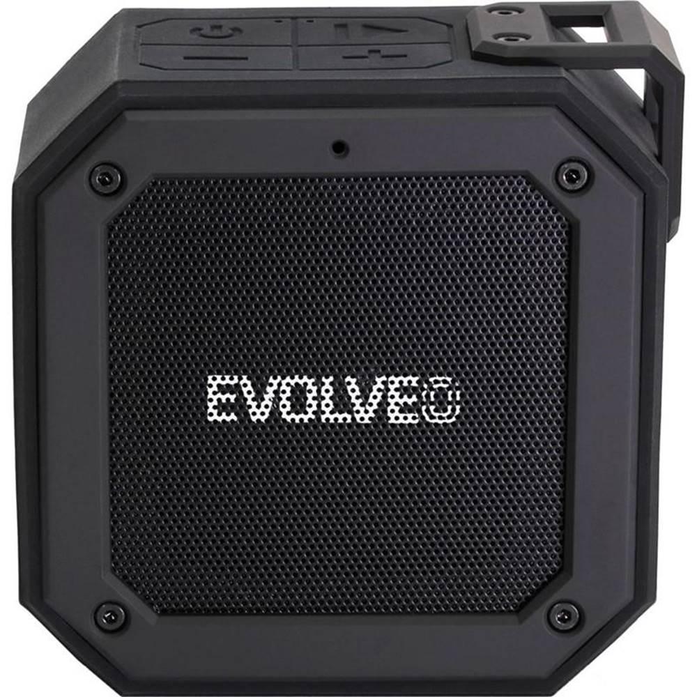 Evolveo Prenosný reproduktor Evolveo Armor O1 čierny