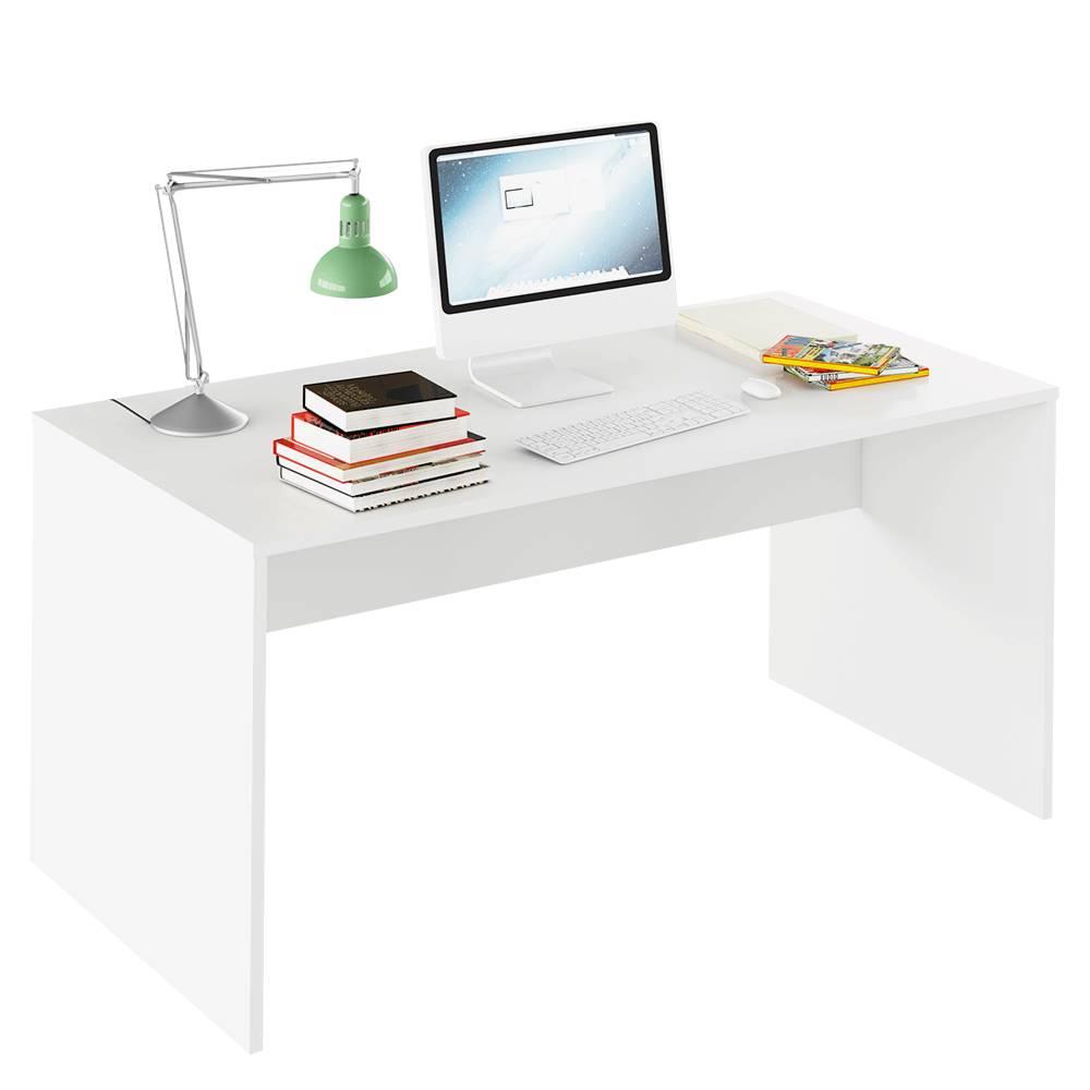 Tempo Kondela Písací stôl biela RIOMA TYP 16