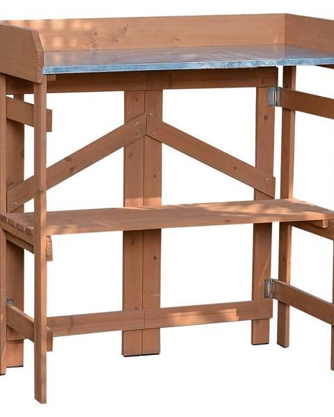 Jelšový stôl Tempo Kondela