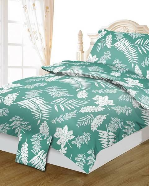 Zelená obliečka Kleine Wolke