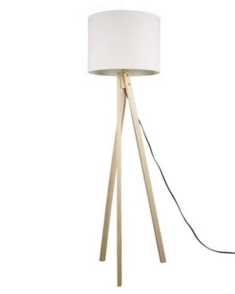 Biela lampa Fiskars