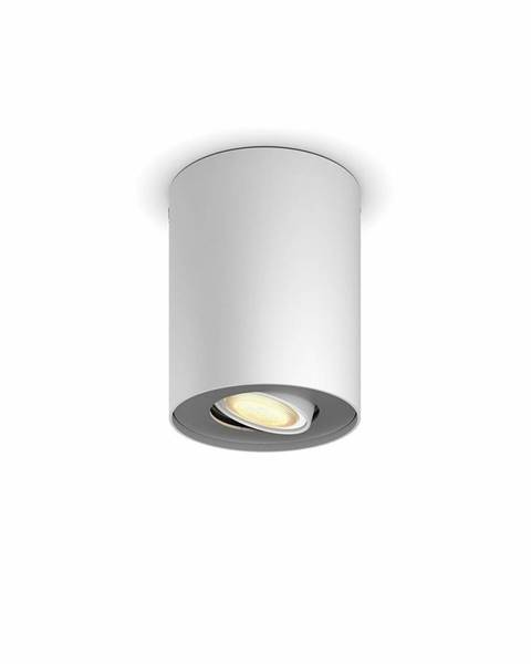Biela lampa Philips