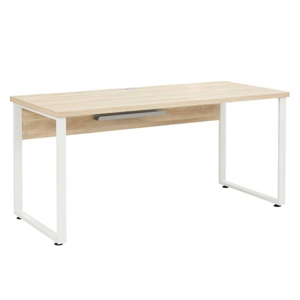 Sconto Písací stôl MUDDY dub natur