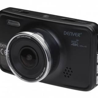 Autokamera Denver CCG-4010 GPS, WiFi, 4K