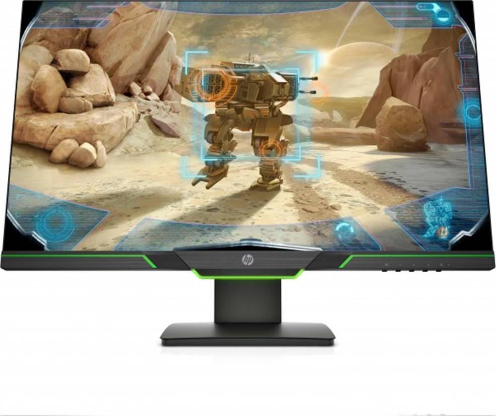 HP Monitor HP 27xq, 27'', herný, 144hz, čierny