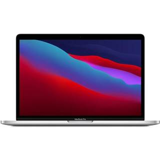 "Notebook Apple MacBook Pro 13"" M1 512 GB - Silver SK"