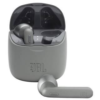 Slúchadlá JBL Tune 225TWS siv