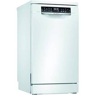 Umývačka riadu Bosch Serie   6 Sps6zmw35e biela