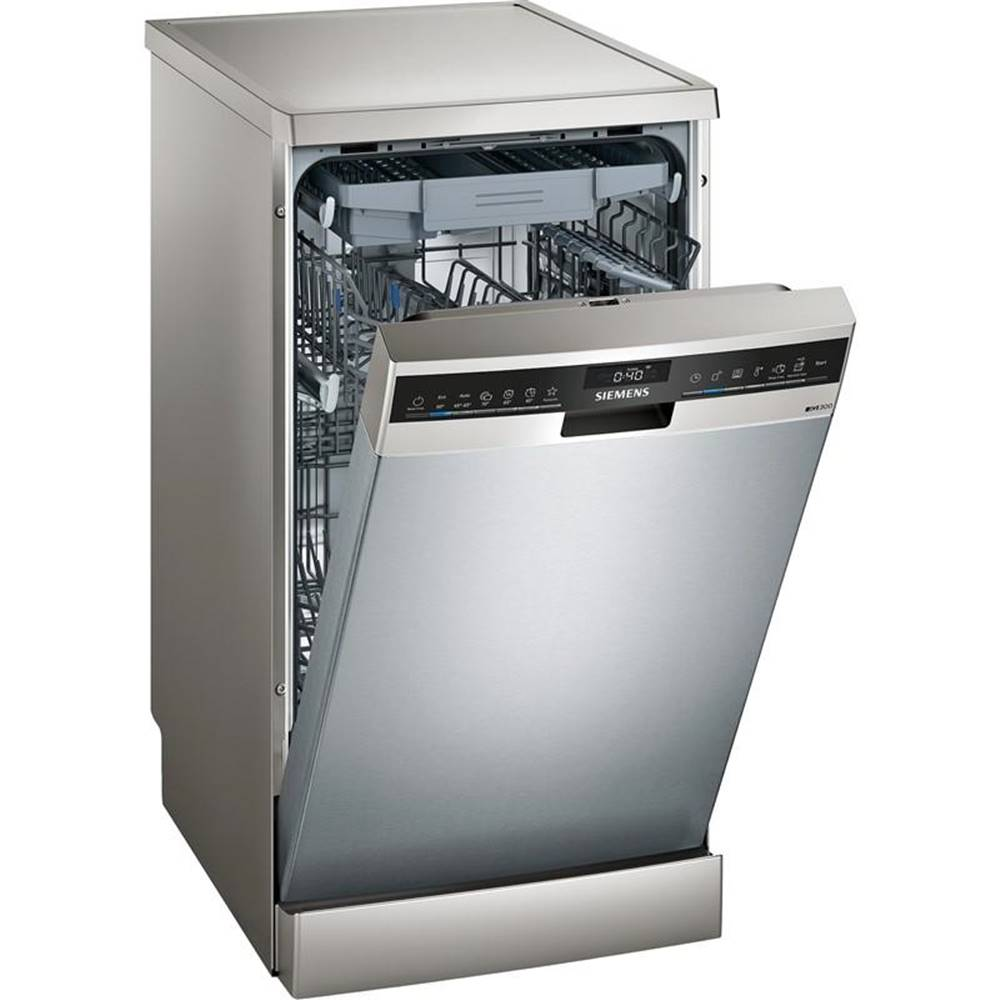 Siemens Umývačka riadu Siemens iQ300 Sr23ei28me nerez