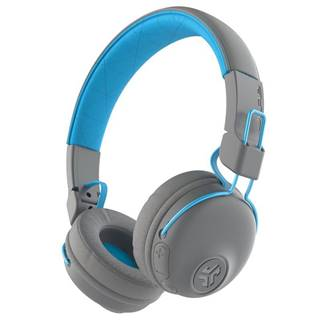 Slúchadlá JLab Studio Wireless On Ear sivá/modrá