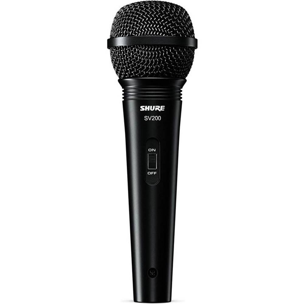 Shure Mikrofón Shure SV200