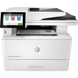 Tlačiareň multifunkčná HP LaserJet Enterprise MFP M430f biely