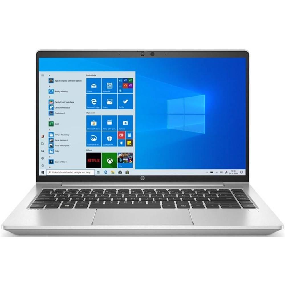 Acer Notebook HP ProBook 640 G8 strieborný