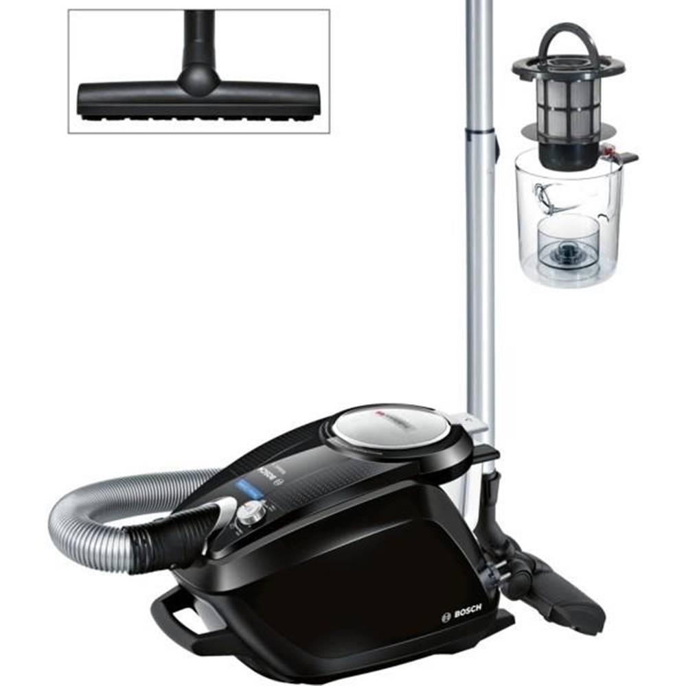 Bosch Podlahový vysávač Bosch ProSilence66 Bgs5sil66b čierny