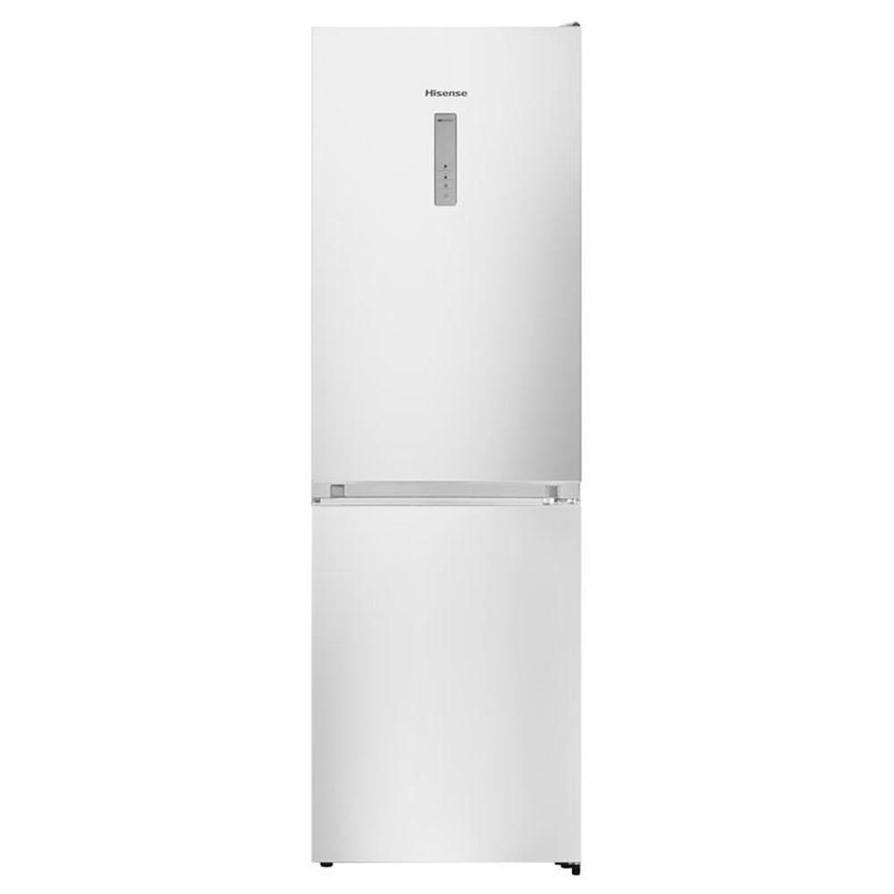Hisense Kombinácia chladničky s mrazničkou Hisense Rb400n4awd biela