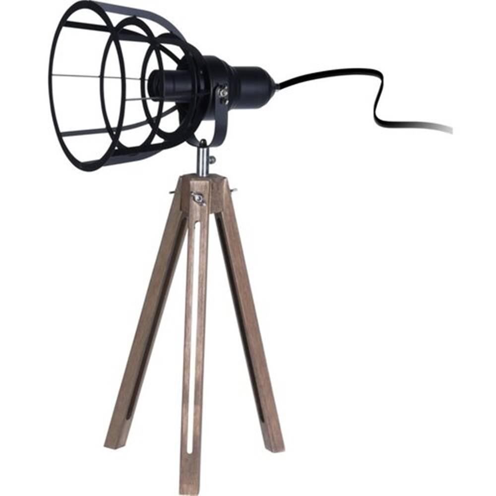 StarDeco Stolná lampa Nolan 30 x 57 cm, 40 W