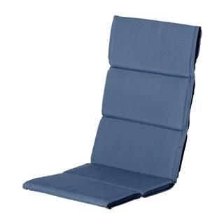 Modré záhradné sedadlo Hartman Casual, 123×50 cm
