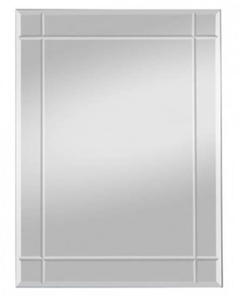 Strieborné zrkadlo ASKO - NÁBYTOK