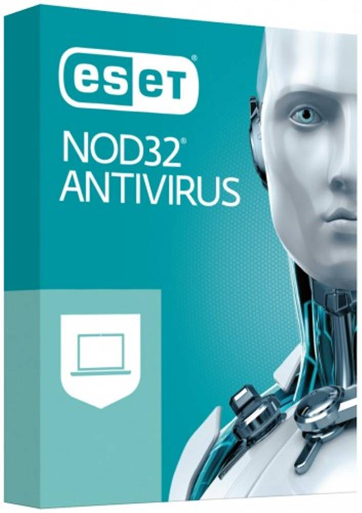 Ostatní OKAY ESET NOD32 Antivirus OEM na 6 měsíců