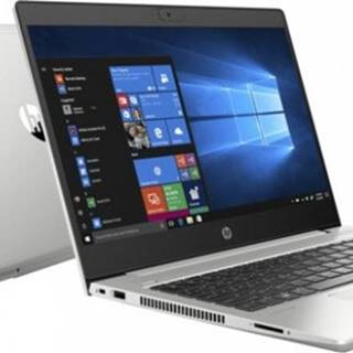"Notebook HP ProBook 455 G7 15.6"" R5 8GB, SSD 256GB, 12X18EA"