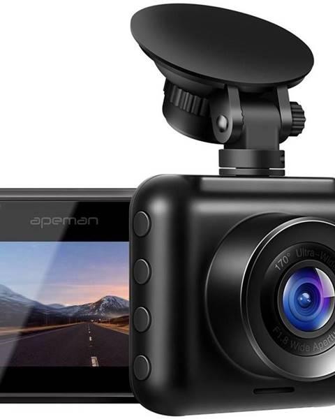 Autokamera Apeman